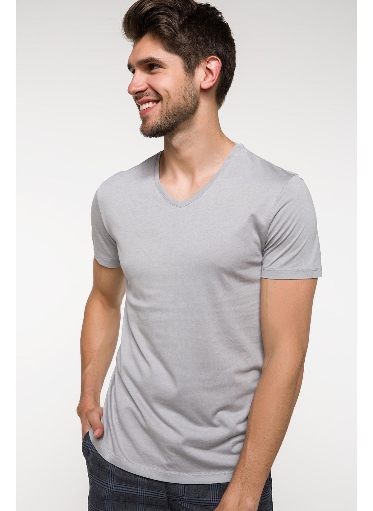 Defacto Tişört I3478az18smgr52t-shirt – 19.99 TL